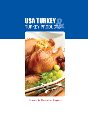 turkey buyers guide cover